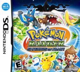 Pokemon Ranger 2